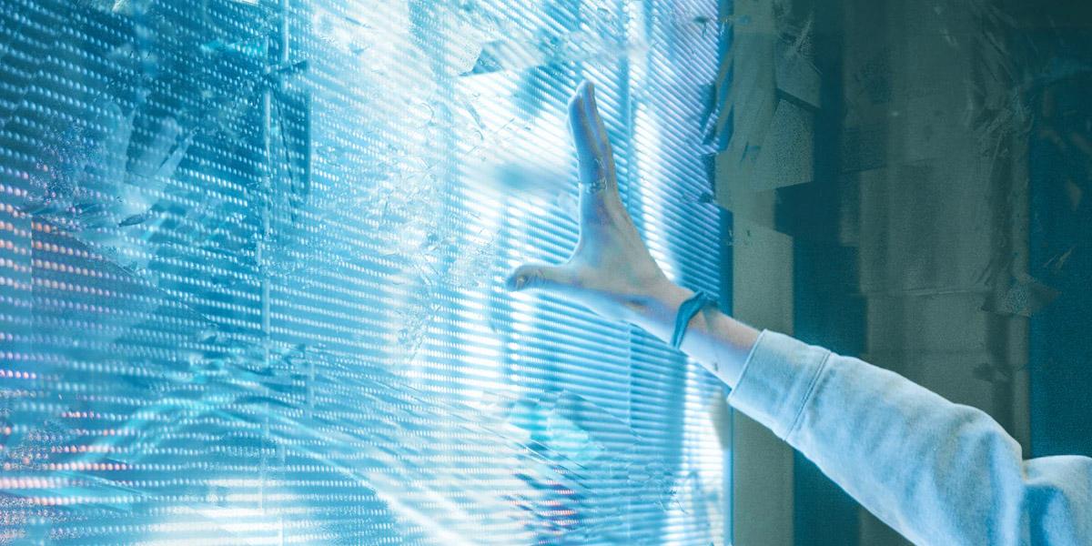 sistema di sicurezza informatica by design timenet