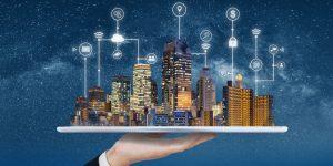 Adottare un approccio intelligente agli edifici intelligenti