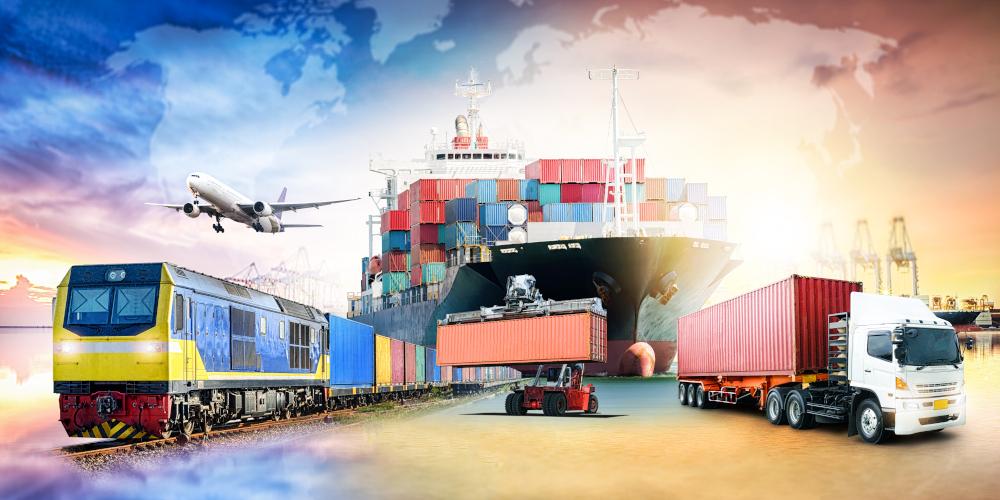 Ripensare logistica e trasporti in chiave digitale