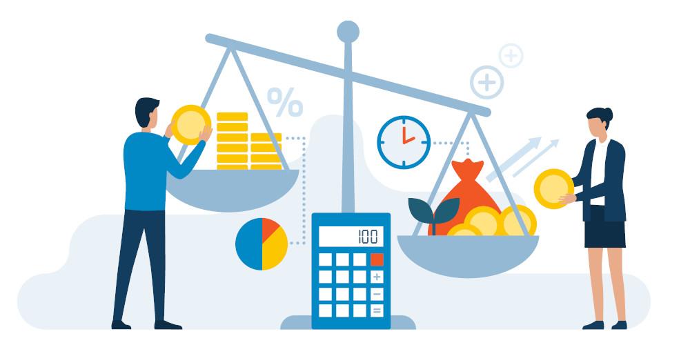 Come si misura il ROI degli investimenti nella sicurezza informatica?