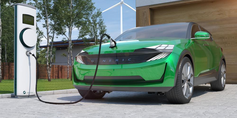 Auto elettriche? Batterie con le ruote