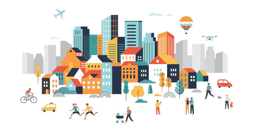Innovazione, sostenibilità e partecipazione