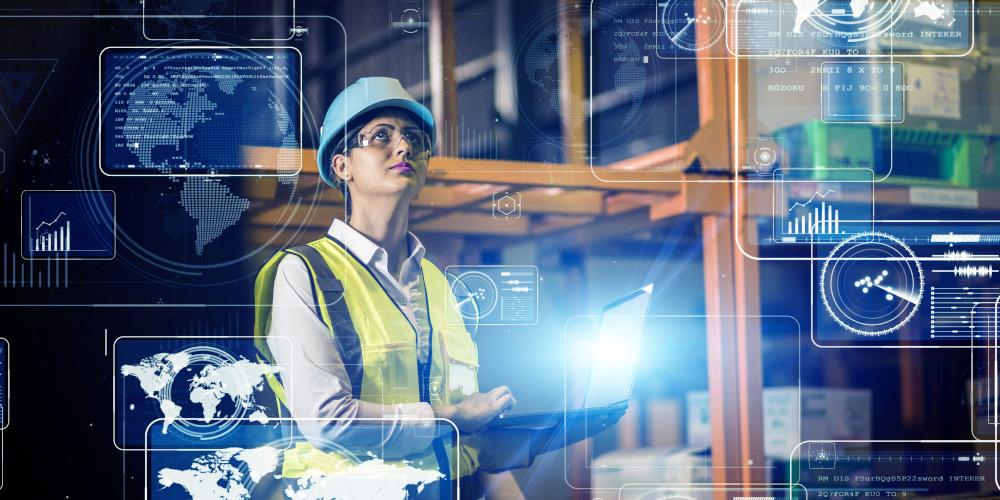 Come cambiano le professioni dell'industria 4.0