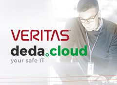 VERITAS - DEDA GROUP