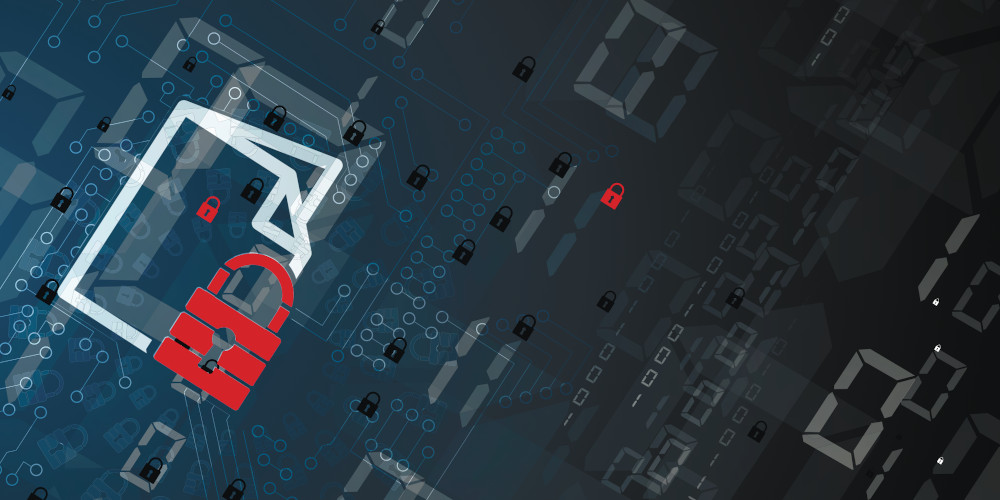 Allarme ransomware