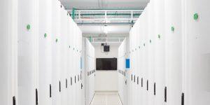 Rosenberg OSI nel data center Tier IV di Elmec
