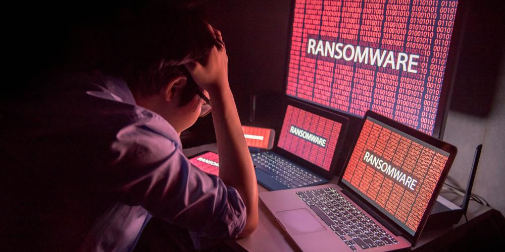 Allarme ransomware (parte 2)