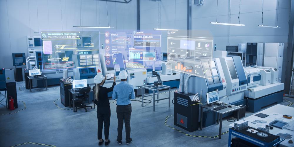 Evoluzione del software per l'Industria 4.0