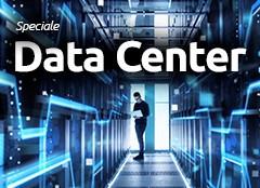 Speciale Data Center Logo