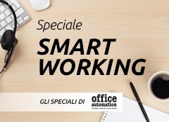 Speciale Smart Working Logo