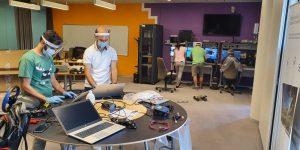 Ericsson presenta gli Innovation Garage