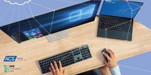 Managed Workplace, ACS Data Systems è un passo avanti