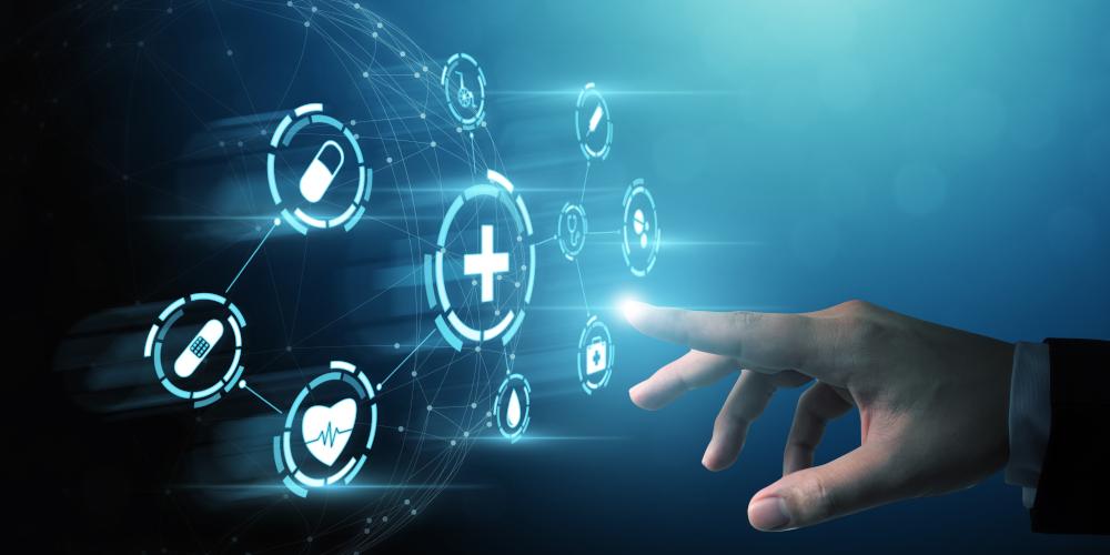 Protezione dello spazio cibernetico nel settore sanitario