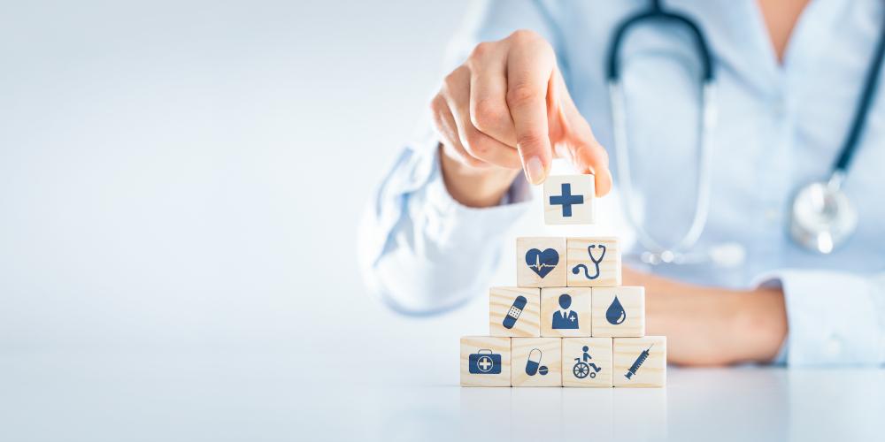 Protezione dello spazio cibernetico nel settore sanitario: parte 2