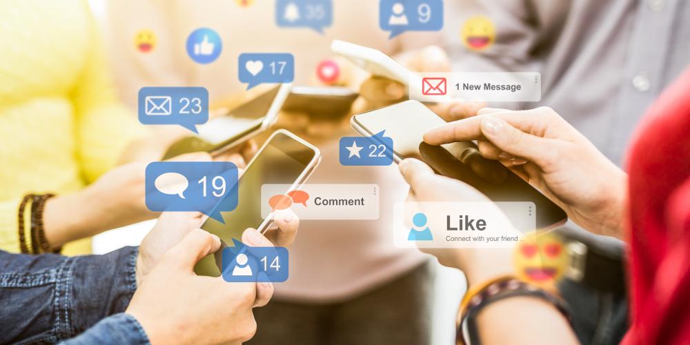 Social media? Cambiare si può!