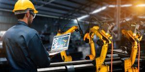 Le applicazioni collaborative industriali