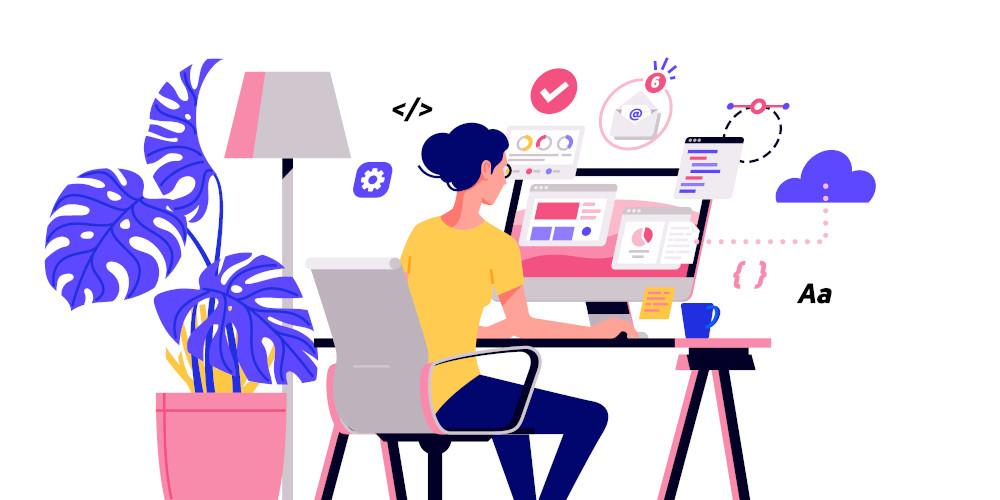 Lavoro remoto e strumenti digitali di comunicazione